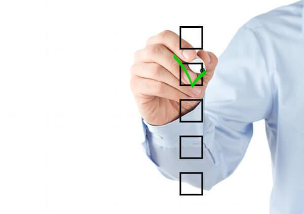 Checklist migrar site WordPress