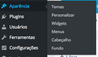 DISALLOW_FILE_EDIT em uso e Editor padrão de plugins e temas do WordPress desativado