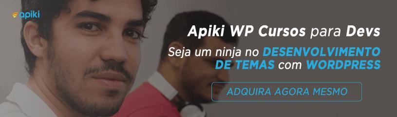 Cursos de WordPress para Devs