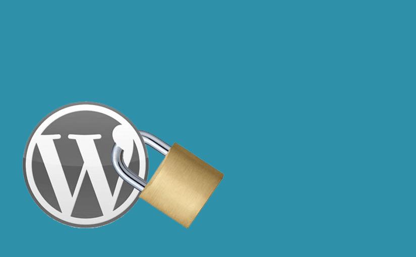 destaque como melhorar segurança site wordpress