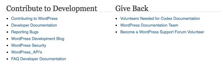 Suporte gratuito WordPress 5