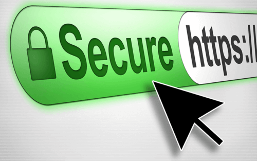 benefícios certificado SSL WordPress