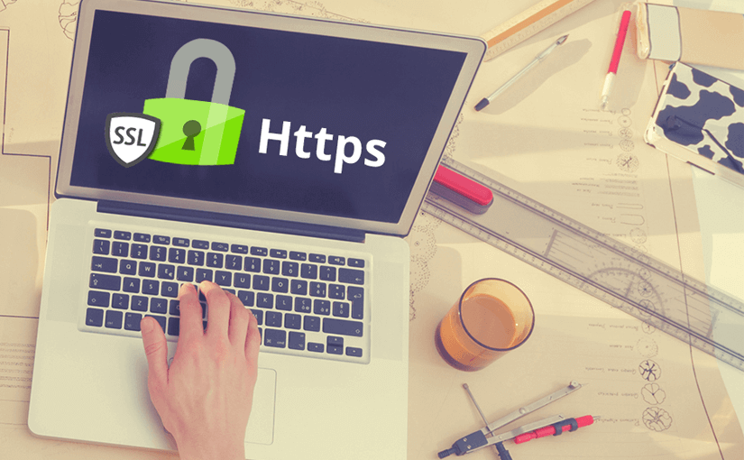 Destaque Tudo sobre Wordpress com HTTPS