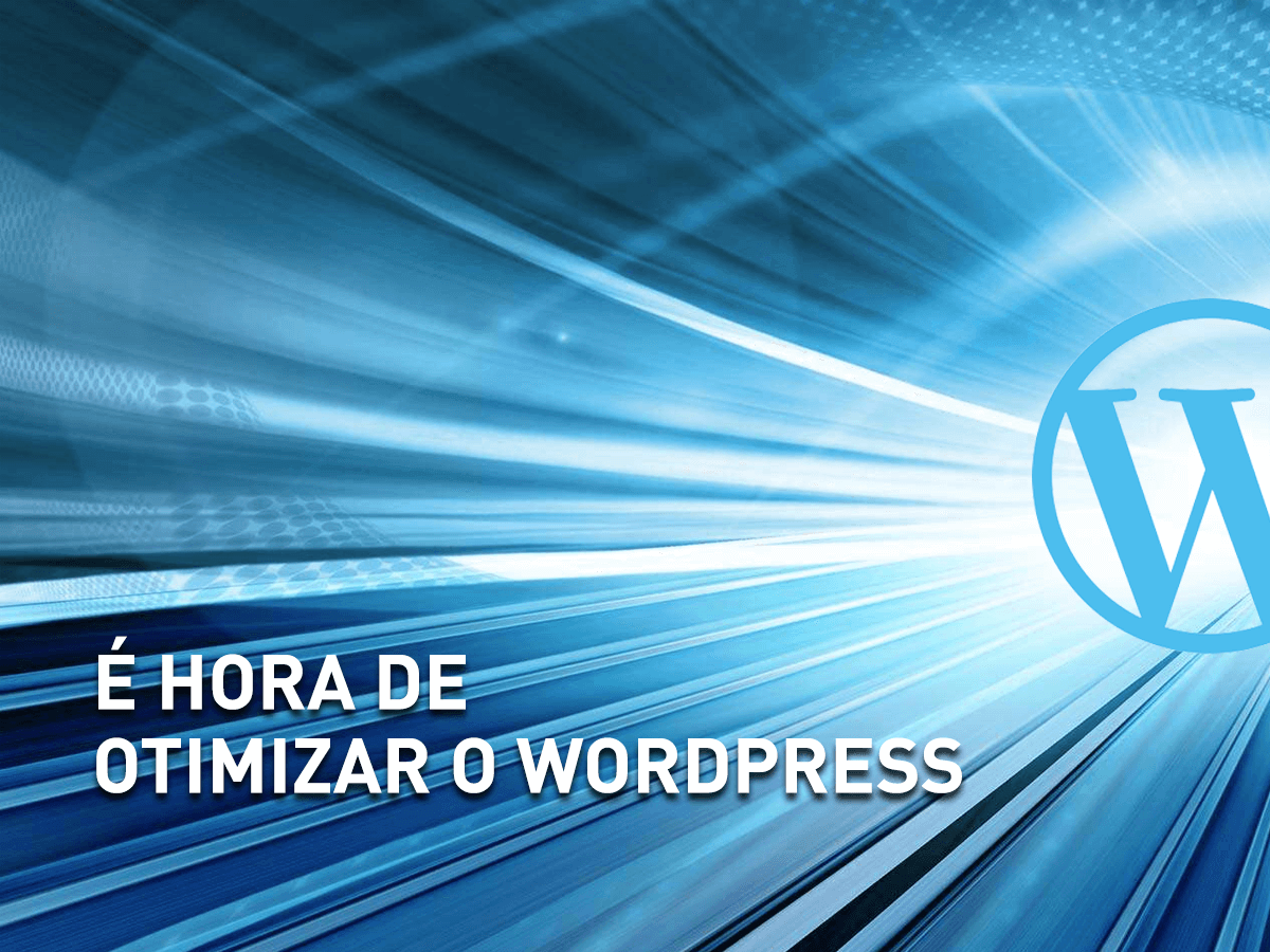 Melhorar performance no wordpress