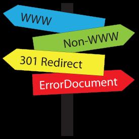 migrar .htaccess WordPress