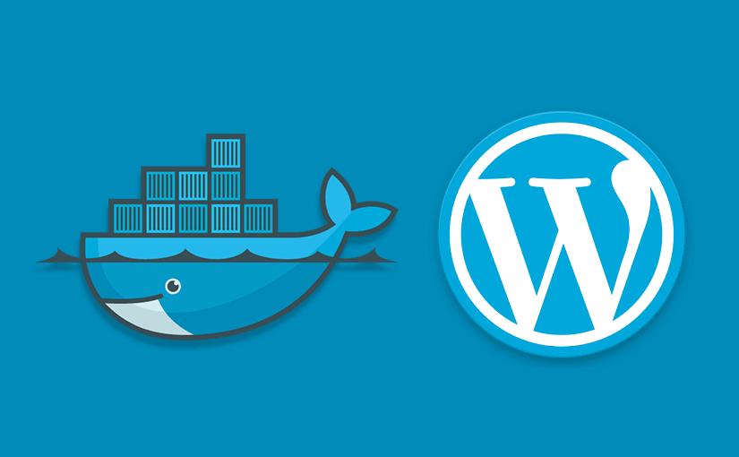 Docker Container & WordPress | Melhore sua infra
