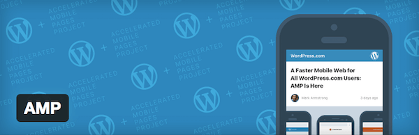 Plugin WordPress para implementar o AMP