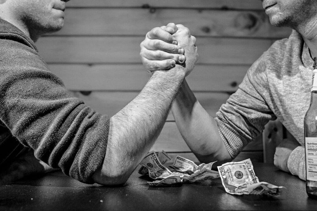 Falta de processo de segurança gera perda de dinheiro