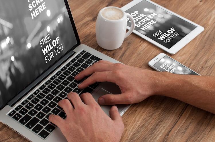 Imagens responsivas para melhor performance de sites