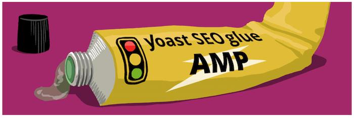 Ilustração do plugin Glue for Yoast
